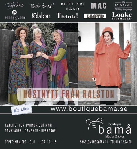 Bamå Uppsala