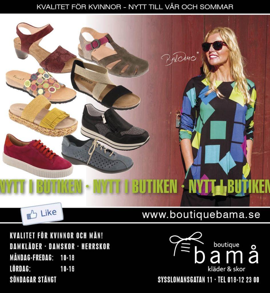 Kläder – Boutique Bamå